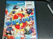 NINTENDO Nintendo Wii U Game WIPEOUT 3 WII U